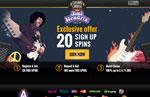 free spins online no deposit