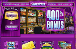 Slotsplus Casino Review