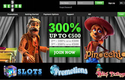 Slots500 Casino Review