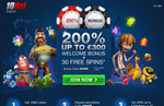 Top Free Bonus Casinos