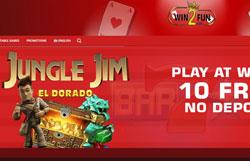 Win2Fun Casino Review