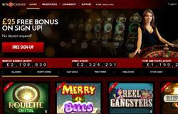 Box24 Casino Review