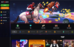 Betamo Casino Review